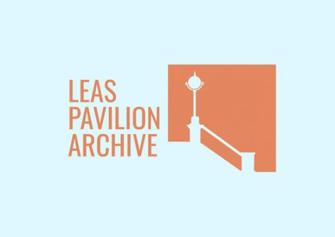 A short illustrated history of the Leas Pavilion Theatre